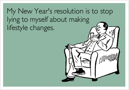 how to succeed at New Years Resolution tips