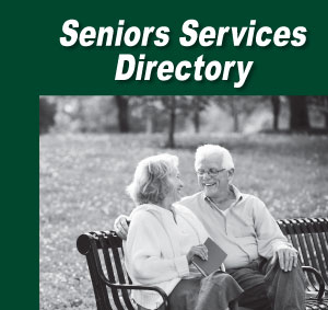 Download the Seniors Services Directory