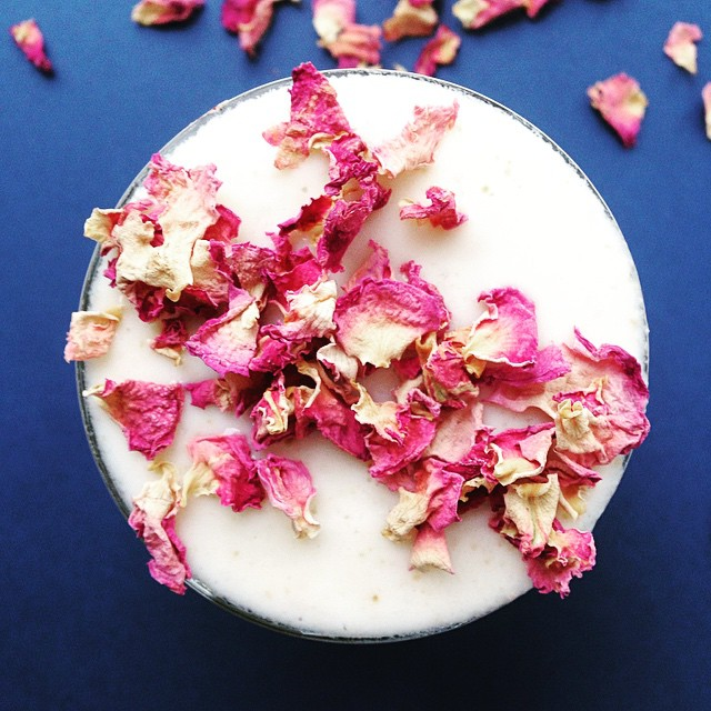 Counting_down_the_hours_until_breakfast_so_I_can_make_this_delicious_pear_and_rose_smoothie__1_ripe_pear__2TBS__fiveamorganics_natural_yoghurt__ice__almond_milk___edible_rose_petals____SMOOTHIE_BOOK_COMING_SOON___livingthesmoothiedream_by_thehealthyi.jpg