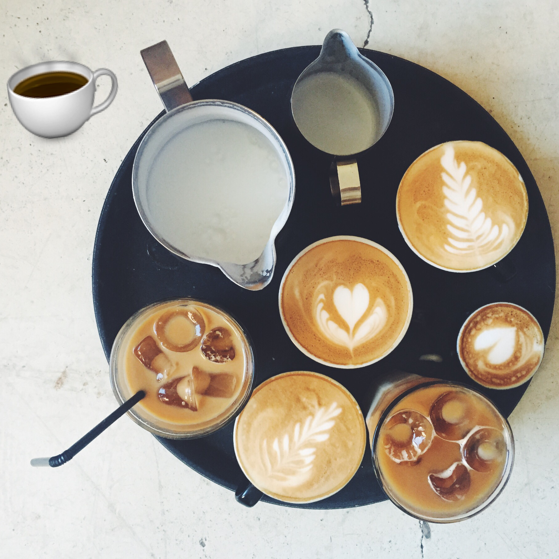 ☕️TO HANG. COFFEELABS  coffee, cakes, healthy lunches,...