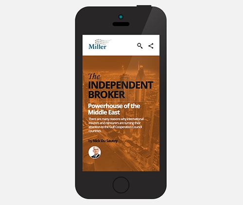 Miller Design / UI