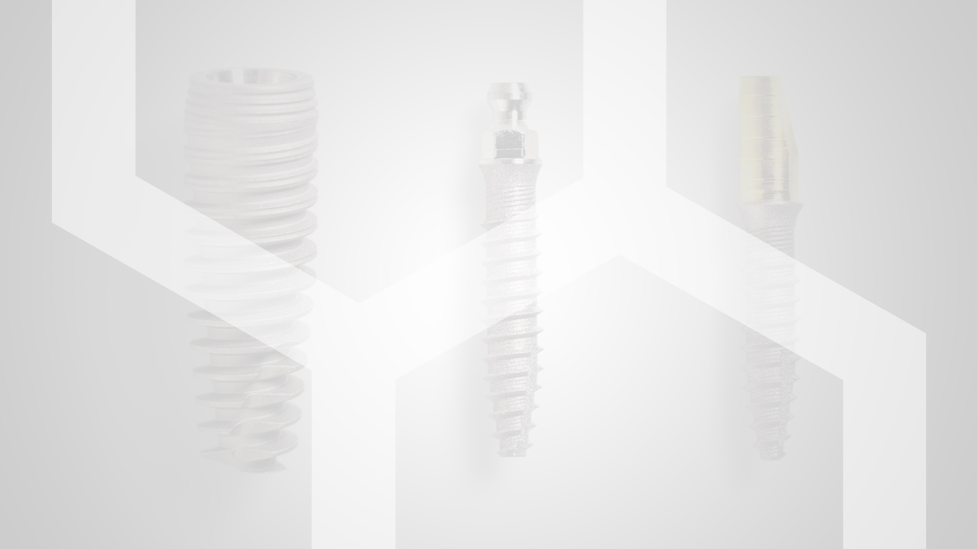 Materially Different   Implants    Check Them Out