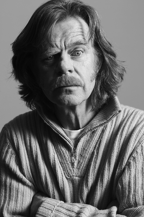 WILLIAM H MACY - INSTYLE