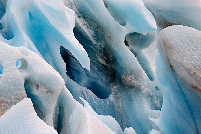 Ice Blades