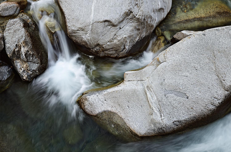 Waterstones II