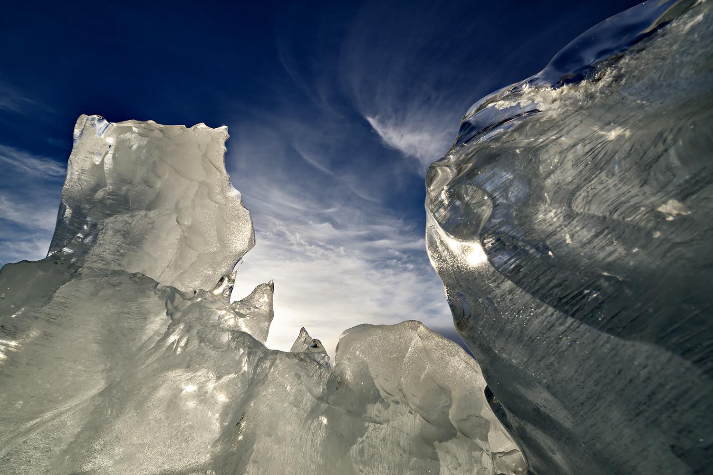 Sun & Crystals