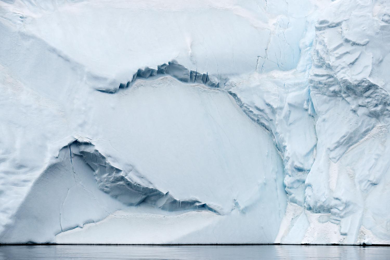 Geometry of Ice (2)