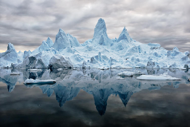 Mt. Fitz Roy Of Greenland