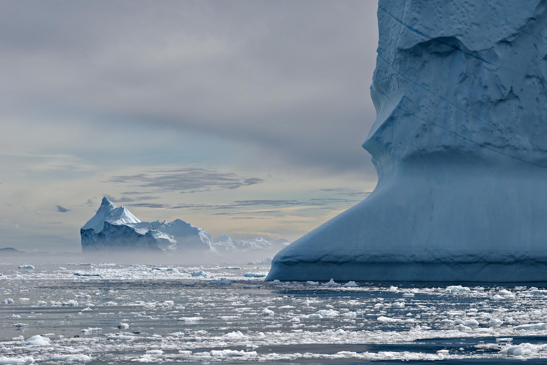 Ice Cold Dream
