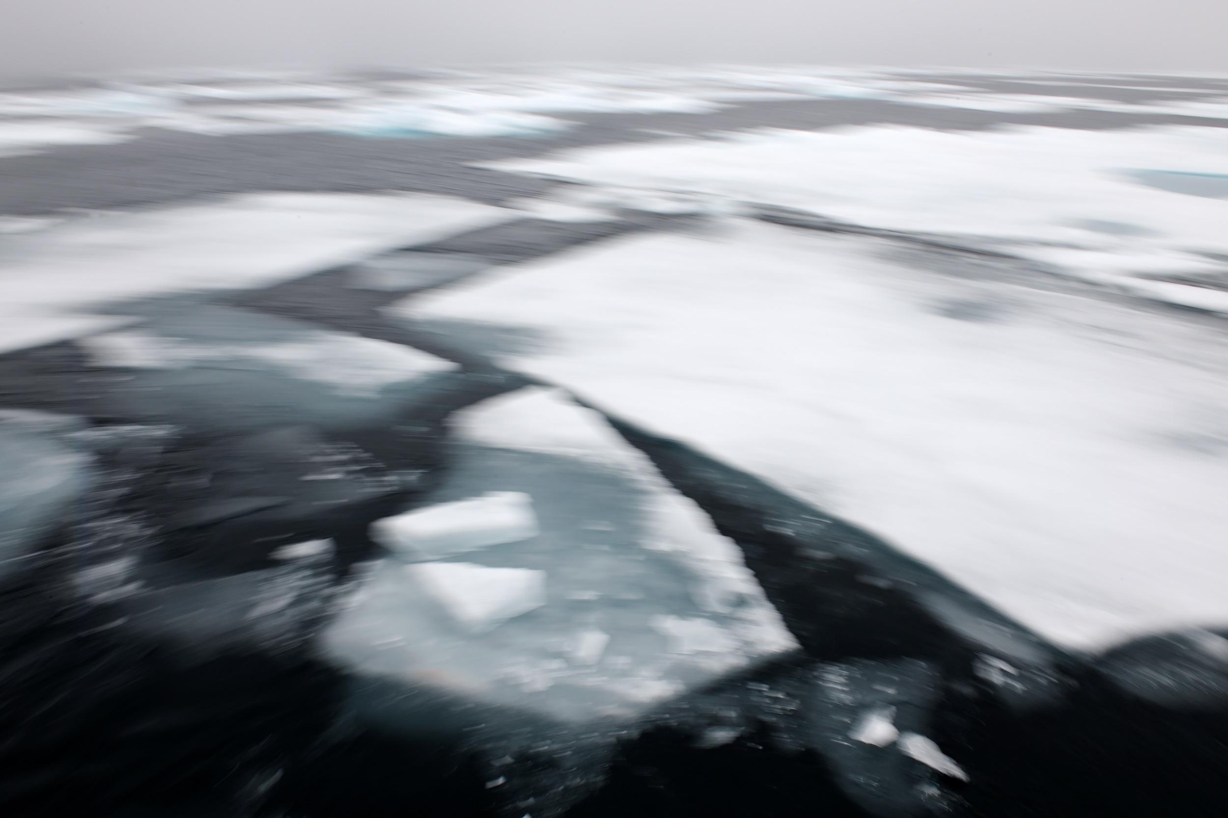 Drift Ice II