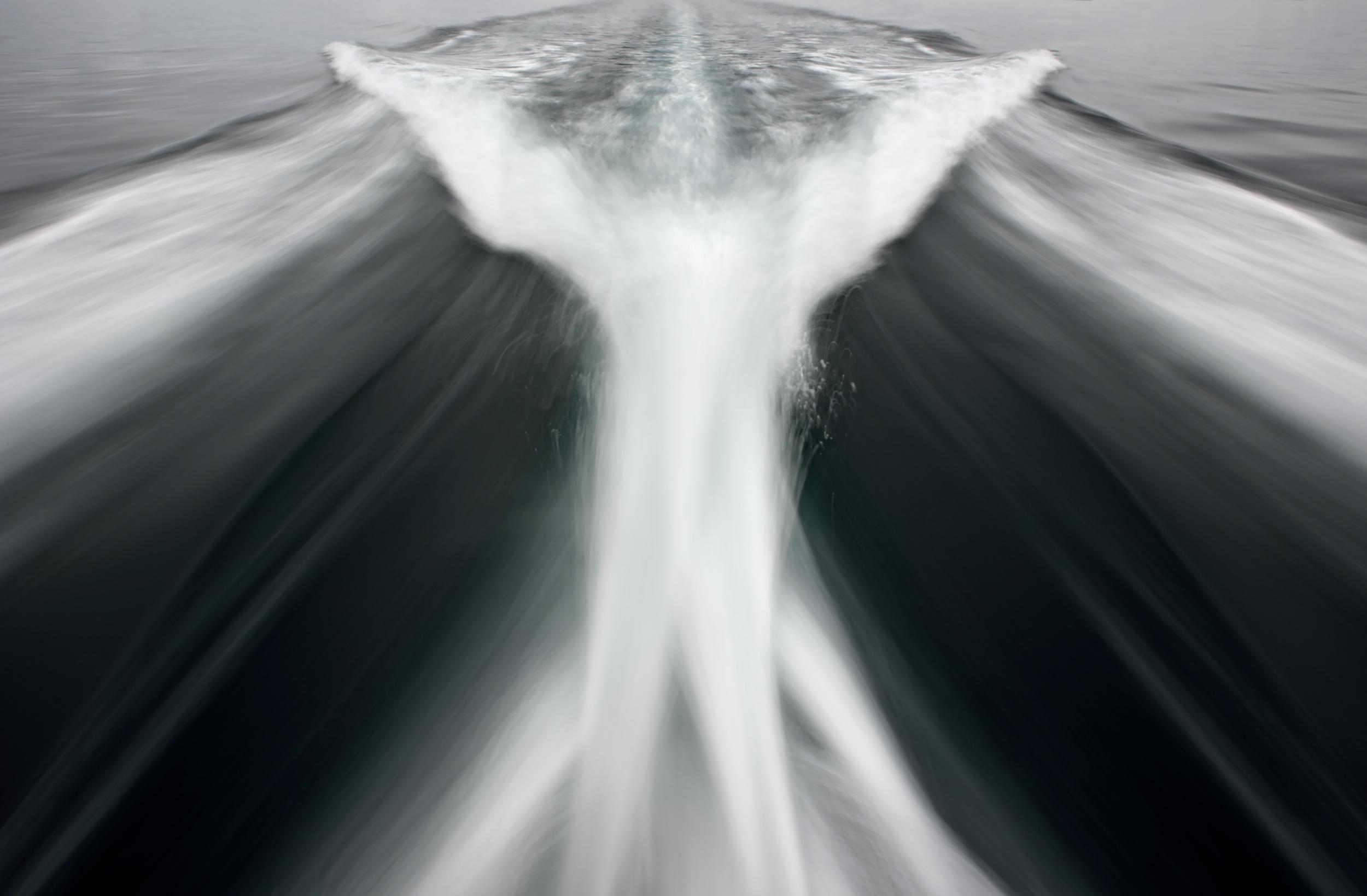 Angel Of Waves