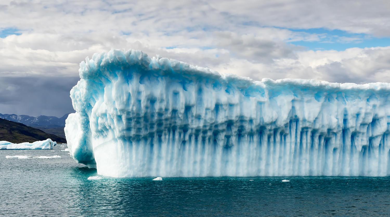 Ice Organ