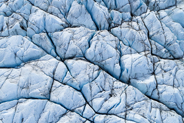 Aged Ice
