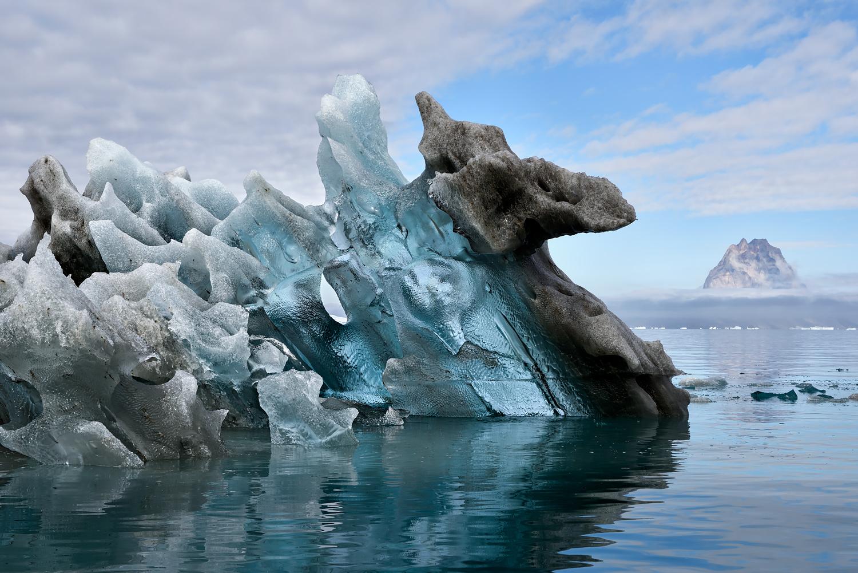 Crystal Creature