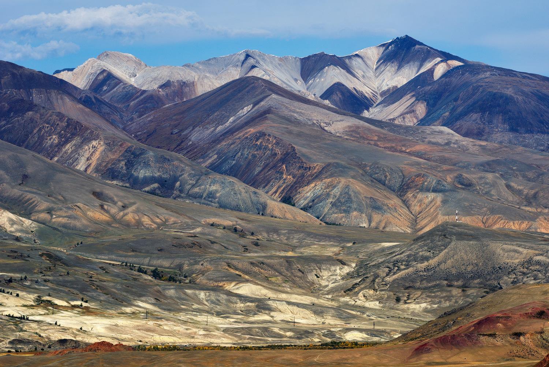 Altai Earth