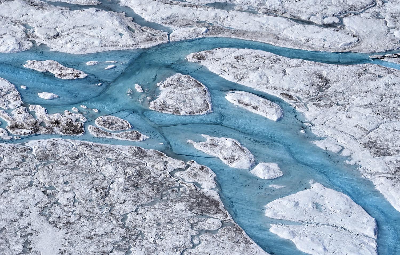 Riverland On Ice