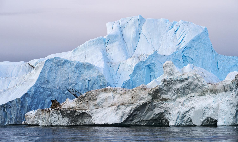 Just Icebergs
