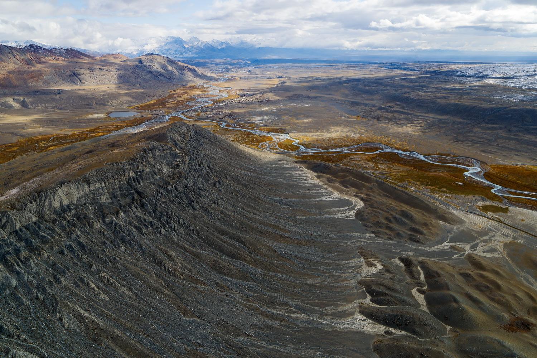Beltir Landslide