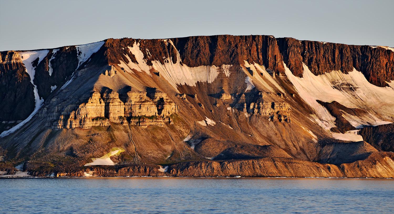 Arctic Fortress