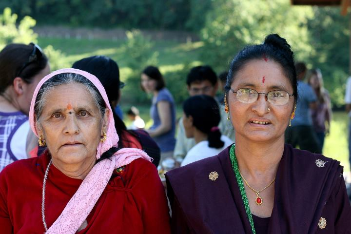 loving people from all places   Bhutanese Ministries    learn more