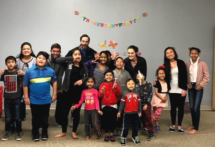 Refugee Kids Club