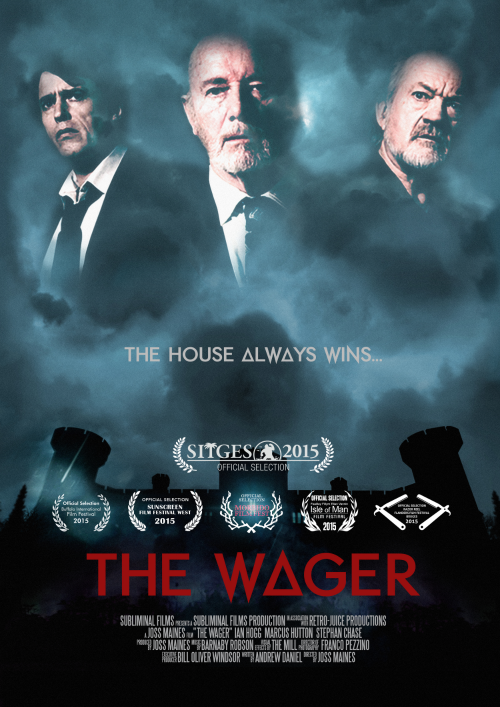 thewager