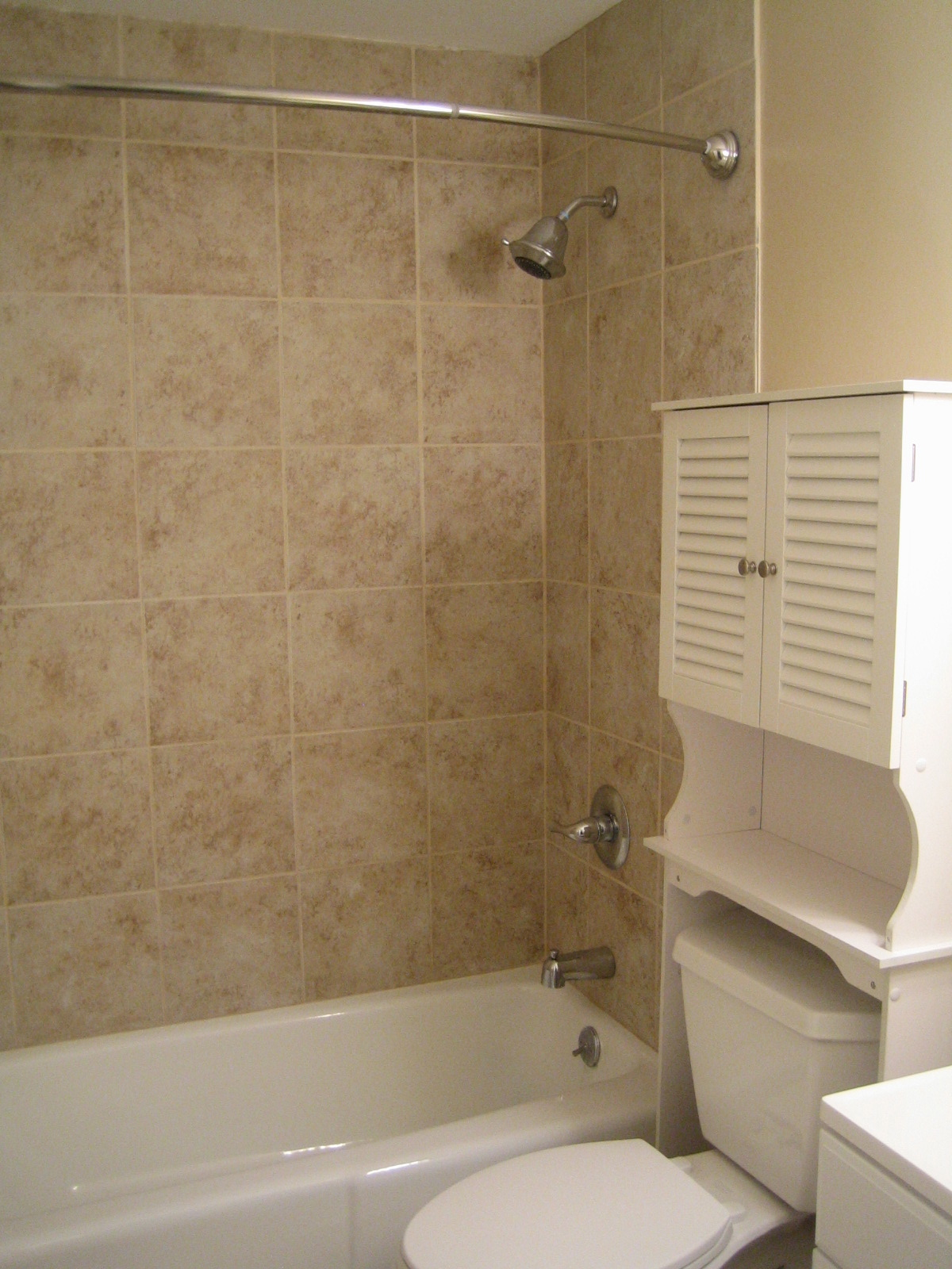 Remodel your bathroom with MV Construction today