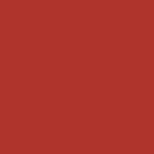Benjamin Moore's Million Dollar Red 2003-10