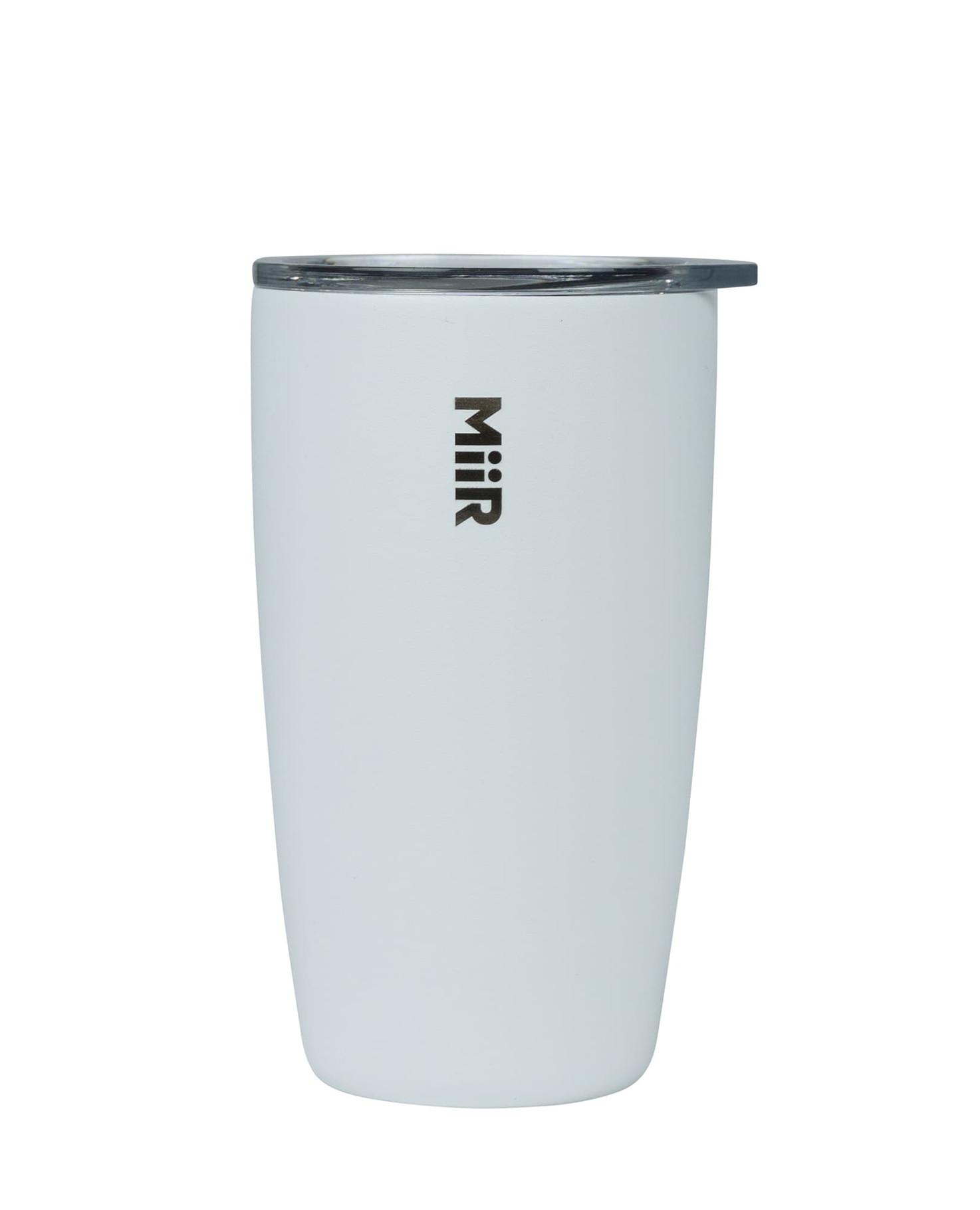 8 oz MiiR Mug, Free One Week Mugshare Checkout