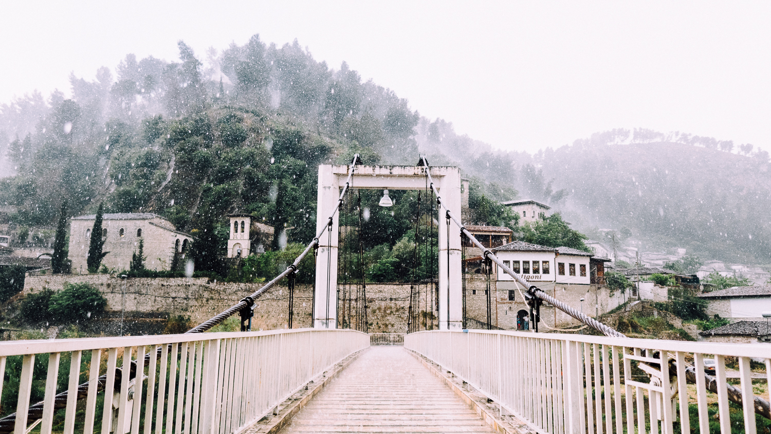 Berat Bridge