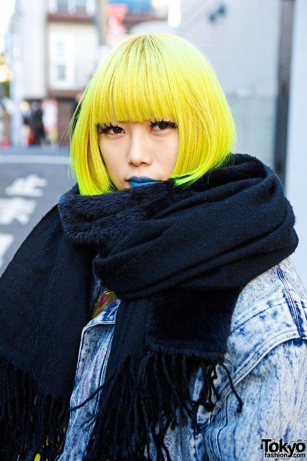 credit:  tokyo fashion