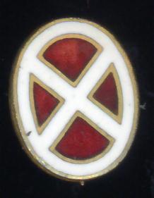 Pledge Pin