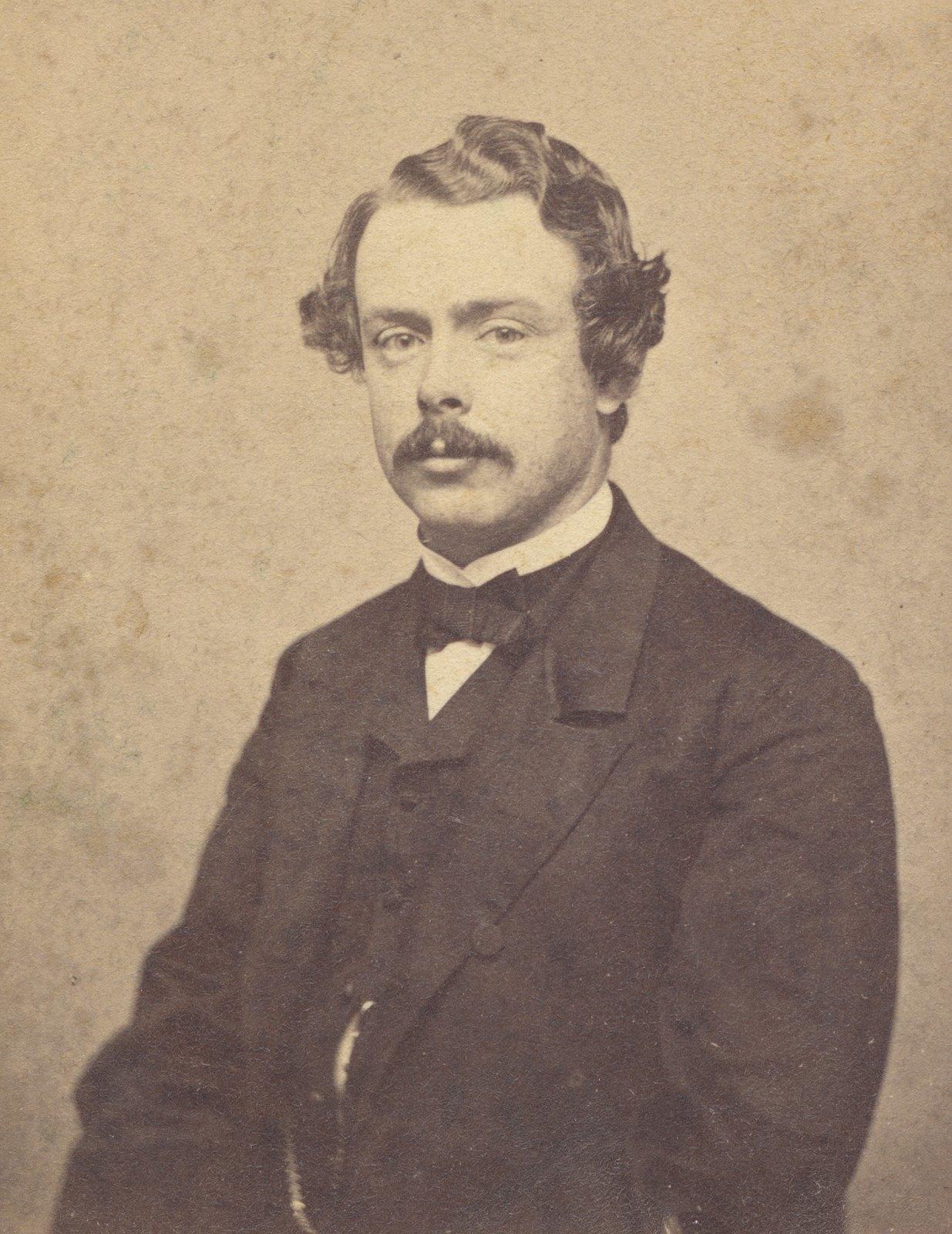 Frederick Norton Freeman