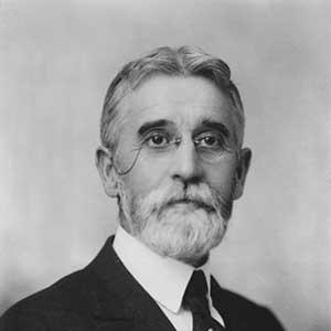 James M. Holland