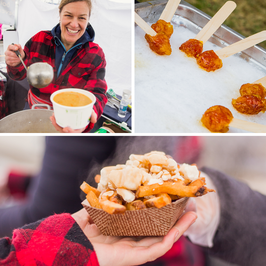 MapleFest-Family Day