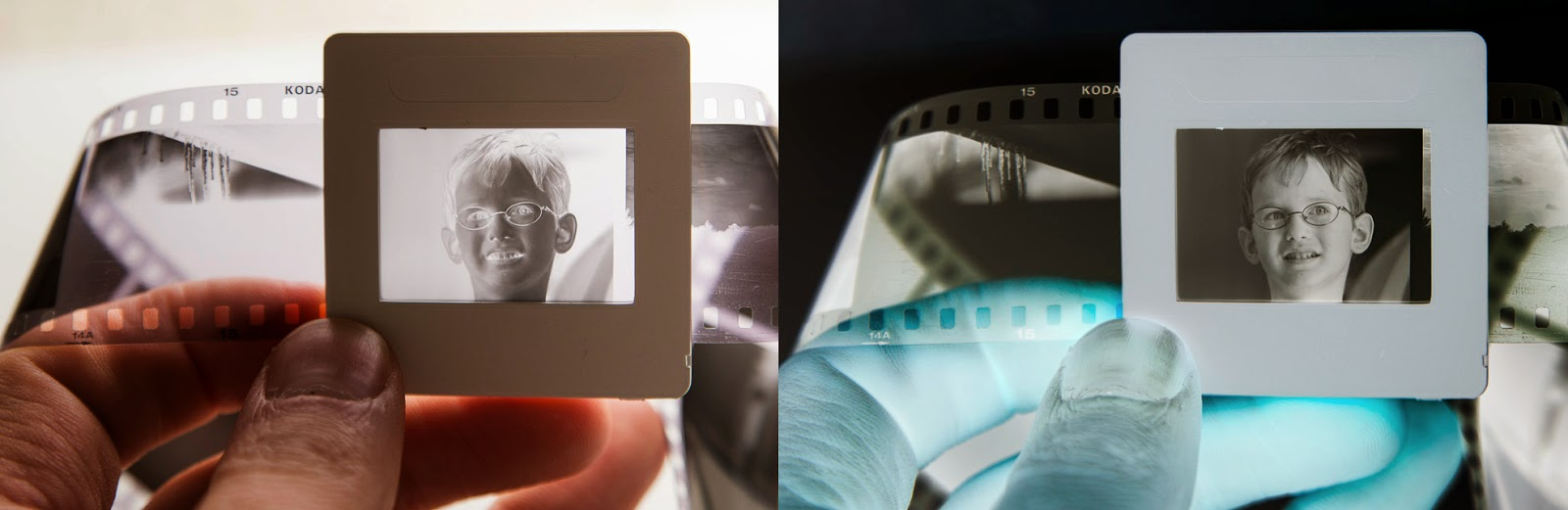 Developing your own film is fun, but the equipment can be costly & there is a learning curve :)