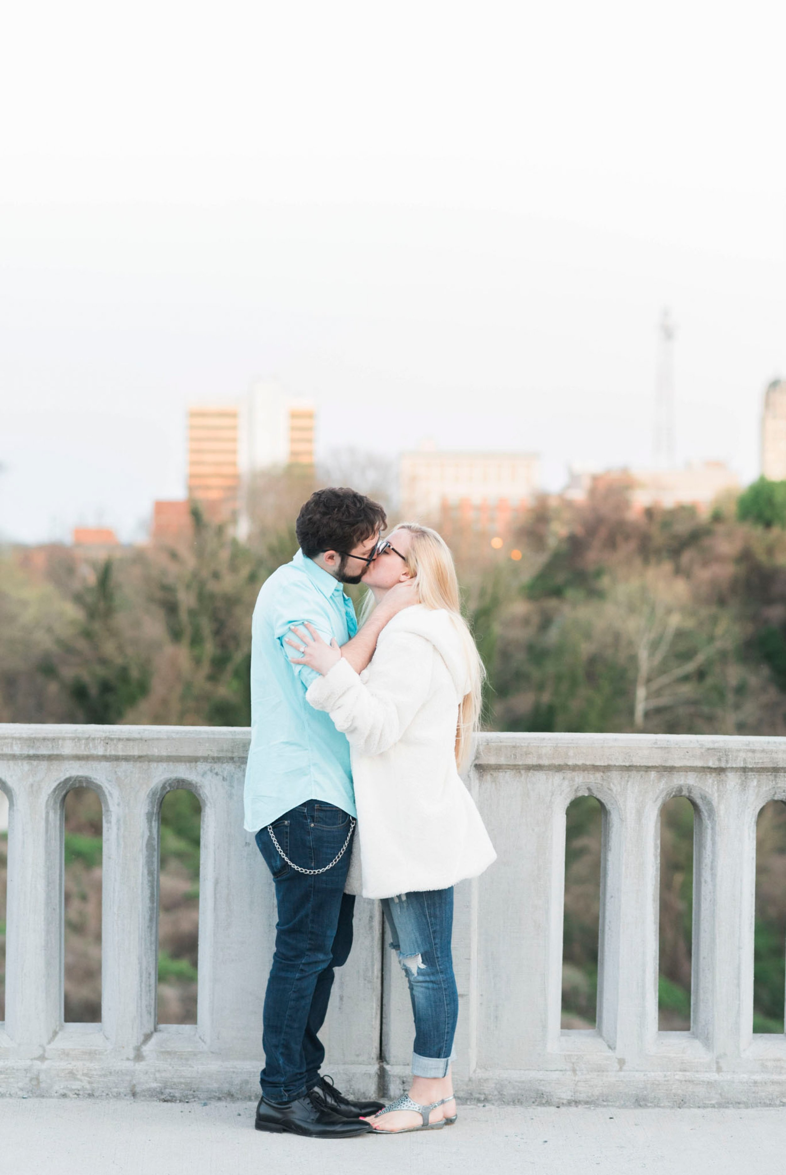 LaunceTarah_VirginiaWeddingPhotographer_EngagementSession_LynchburgVA_DowntownLynchburg_SpringEngagement 32.jpg