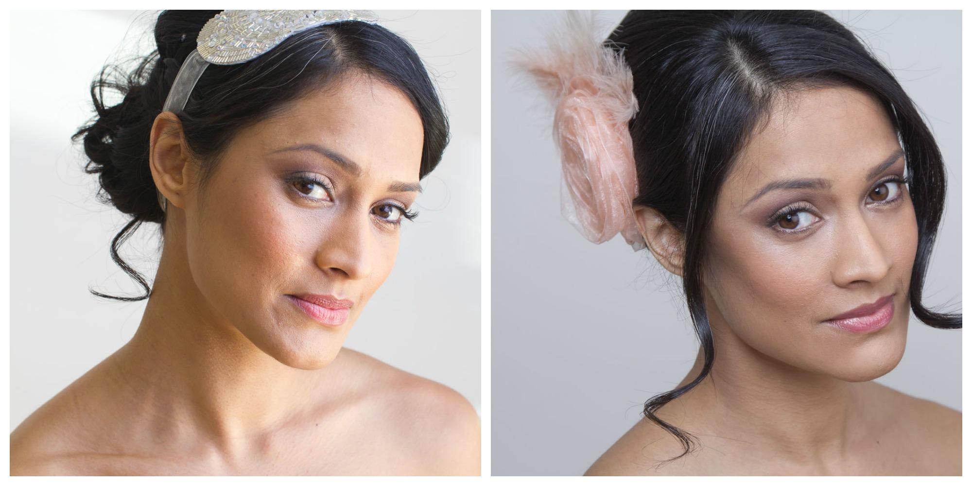 Indian Wedding, NY Makeup Artist