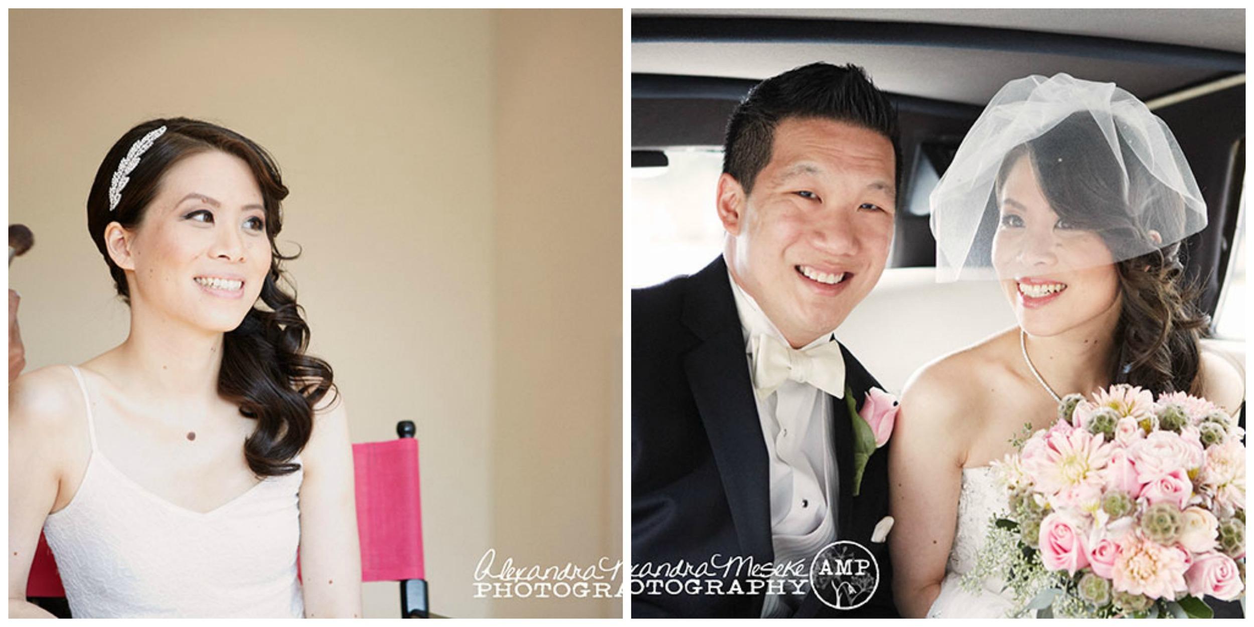 Photographer: Alexandra Meseke, Makeup for Asian Women
