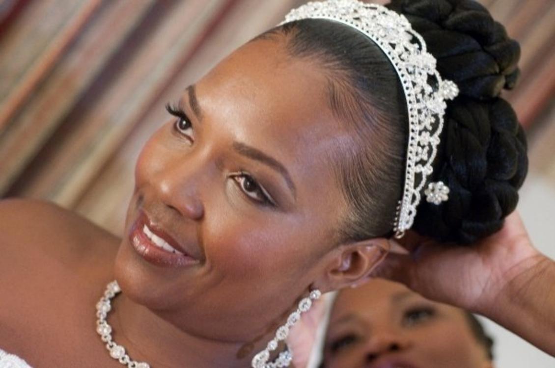 Queens Wedding,  NYC Makeup Artist