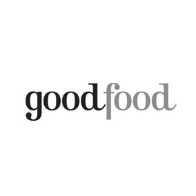 GOOD FOOD - THE GOOD HEALTH DRINK