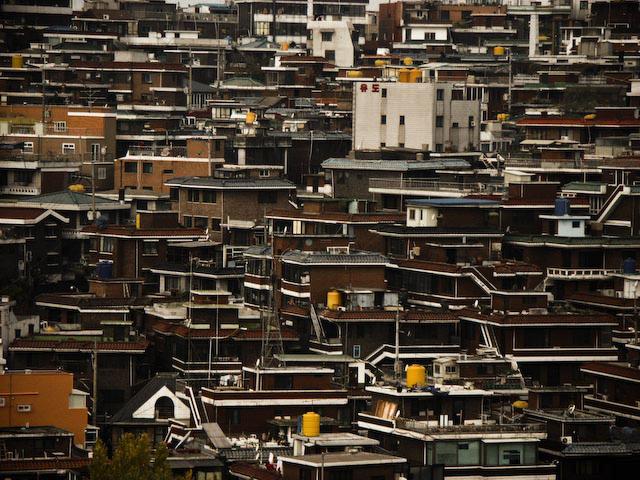stacked, Haebangchon, Seoul.jpg