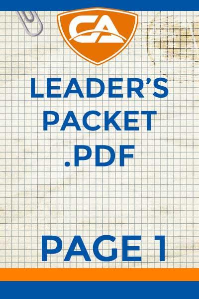 1 Leader Packet