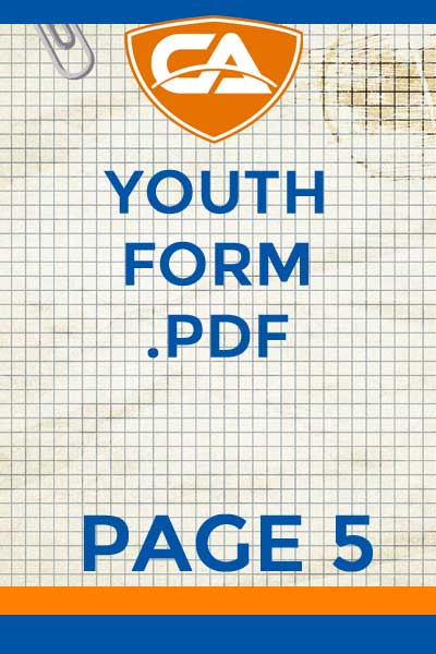 5 Youth