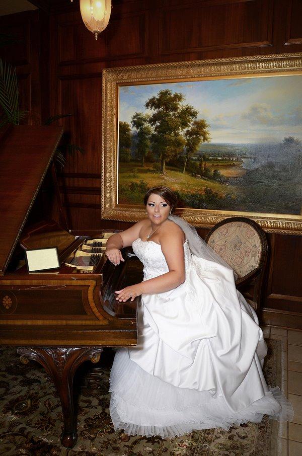 Carnegie Hotel, Destination Wedding - Locklane Weddings & Events, Nashville Planner