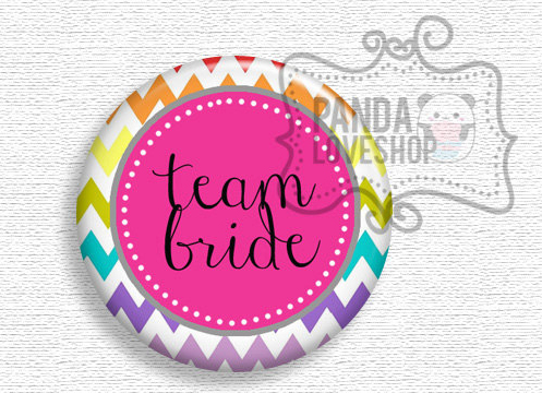 Team Bride, Bachelorette Party Ideas - Locklane Weddings & Events