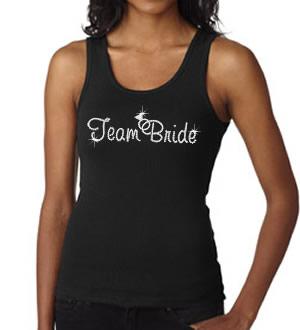 Team Bride, Bachelorette Party Ideas - Locklane Weddings & Events