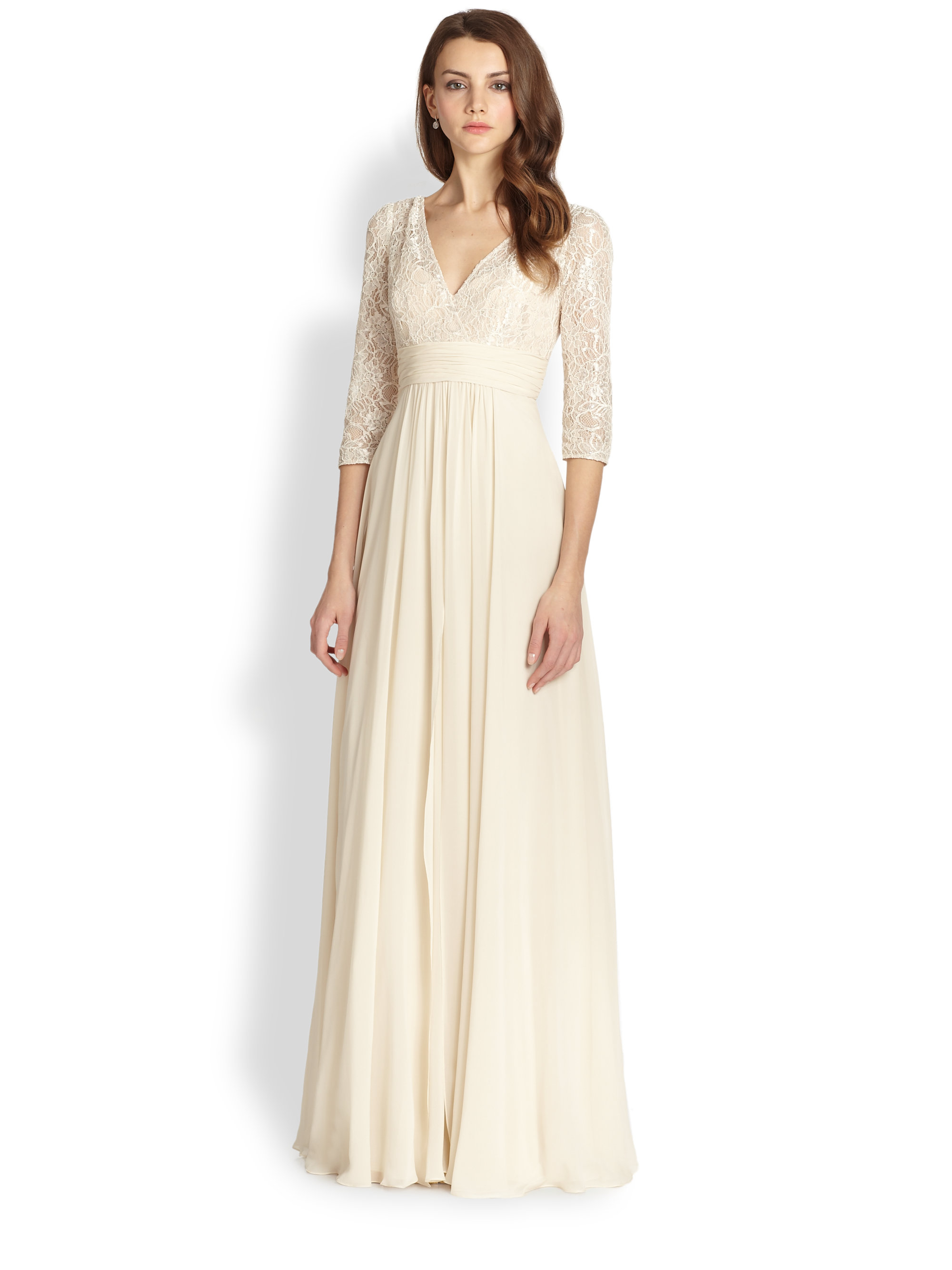 Locklane Weddings & Events | Inexpensive, Teri Jon Wedding Dress