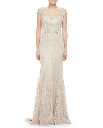 Locklane Weddings & Events | Inexpensive, Theia Gown - Don O'Neill