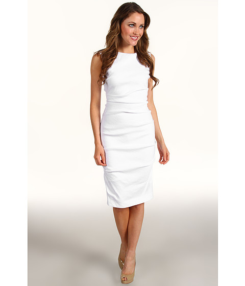 Locklane Weddings & Events | Inexpensive, Nicole Miller Lauren Dress